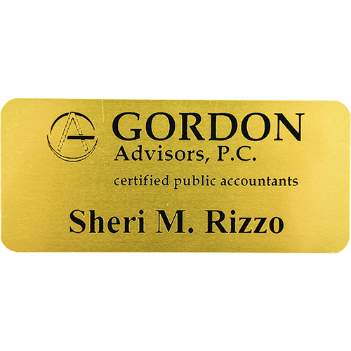 custom name tags custom name badges quality business engraving